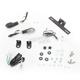 Black Tail Kit - 22-267-L