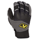 Gray Dakar Gloves