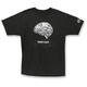Black Think Faster T-Shirt