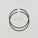Piston Rings - 71mm Bore - R09-679