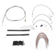 13 in. Handlebar Installation Kit w/Non-ABS - B30-1103