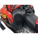 Pro-Series Black Console Knee Pads - ACFCKP200-BK