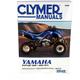 Yamaha Raptor 700R Repair Manual - M290
