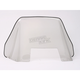 15 in. Smoke Windshield - 450-230