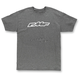 Charcoal Engine Ready T-Shirt