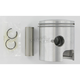 OEM-Type Piston Assembly - 66mm Bore - 8040