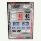 Two Two Motorsports Sticker Kit - 14516-000-NS