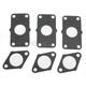 Hi-Performance Exhaust Power Valve Gasket Kit - C4030PV