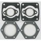 2 Cylinder Full Top Engine Gasket Set - 710075