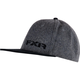 Charcoal Stealth Hat