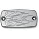 Flame Master Cylinder Reservoir Cover - BA-7626-03