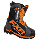 Charcoal/Orange Team Core Boots