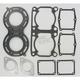 Hi-Performance Full Top Engine Gasket Set - C4012