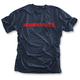 Navy Heather Talladega T-Shirt