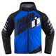 Blue/Black Team Merc Jacket