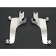 No-Tool Trigger-Lock Hardware Kits to Change from Sportshields to Fats/Slim - Plates Only - MEM8830