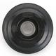 Black Idler Wheel w/Bearing - 4702-0065