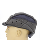 Black SY-Max III Helmet Liner