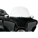 13 in. Clear Windshield For HD Touring Fairing - S-134-13