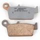 Standard Sintered Metal Brake Pads - DP815