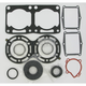 2 Cylinder Complete Engine Gasket Set - 711201