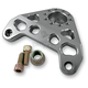 Clear Anodized Headlight Bracket - 10-531S