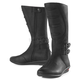 Womens Black Sacred Tall Boots
