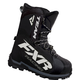 Black Team Core Boots