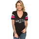 Women's Black Mag T-Shirt
