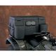 Explorer Black Storage Trunk - MUDT30