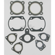 2 Cylinder Full Top Engine Gasket Set - 710142