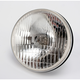 5 3/4 in. Quartz Round Light - H402212