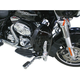 Lower Vented Leg Fairing Shields - MV100
