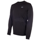 Black Summit Tech Team Long Sleeve  T-Shirt (Non-Current)
