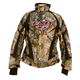Womens Realtree Xtra Camo Team Jacket