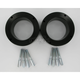 Front/Rear Easy Fit 2 1/2 in. Wheel Spacers - 4130