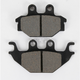 Front or Rear Sport Carbon X Brake Pads - FA377X