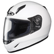 Youth White CL-Y Helmet