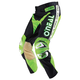 Black/Green Ultra-Lite LE 83 Pants