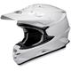 VFX-W White Helmet