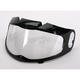 Dual-Lens Clear Shield for AFX Helmets - 0130-0082