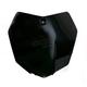 Black Front Number Plate - 2314230001
