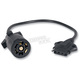 7 To 5-Way Trailer Adapter Cable - A57WH