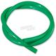 Green 5/16 in. Fuel Line - 0706-0253