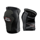 Black 5400 Short Knee Guards