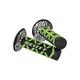 Green/Black Diamond Grips w/Donut - 219626-1089