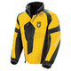 Yellow/Black Storm Jacket