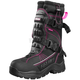Women's Magenta/Black Barrier 2 Boots