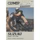 Suzuki Repair Manual - M373