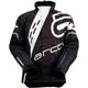 Black/White Comp Jacket